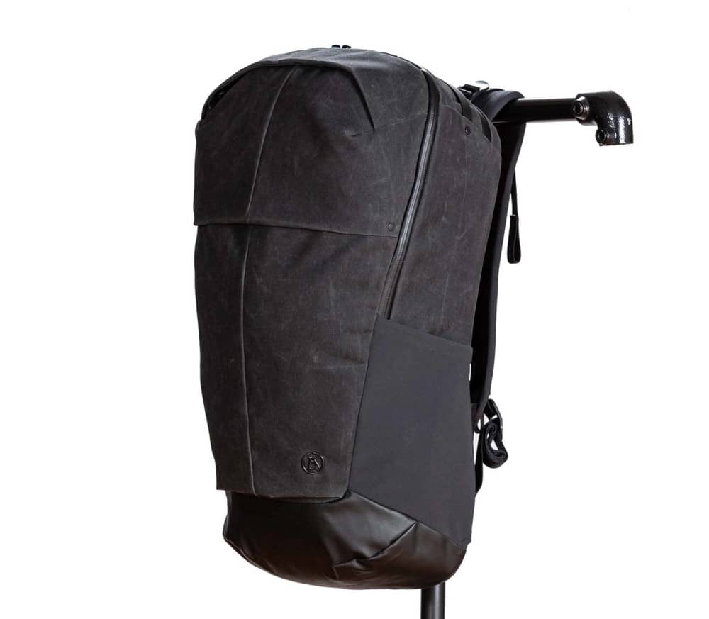 30 Litre Zip Access Daypack Backpack