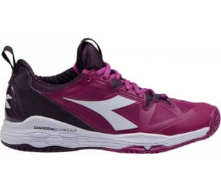 Diadora Speed Blushield fly 2 clay Mujer Zapatillas de tenis
