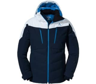 Schöffel Weissfluh Men Down Jacket