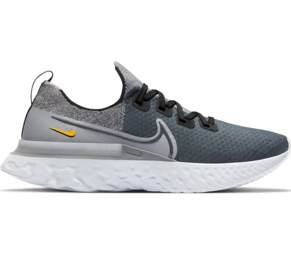 NIKE React Infinity Run Flyknit Shadow Hombre Zapatillas de running - 1