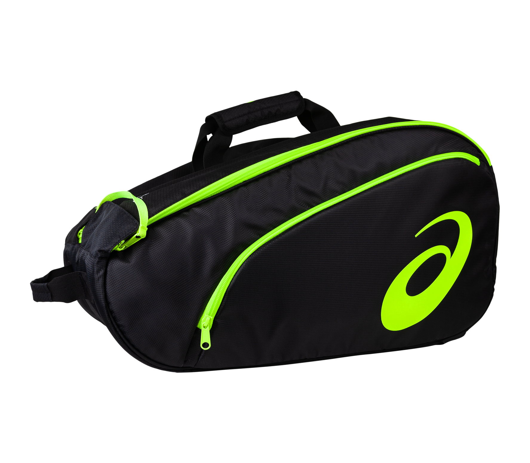 ASICS - Padel Bag Unisex training backpack (black)