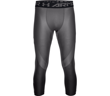 Under Armour - Hg Armour 2.0 3/4 men's training pants (grey)