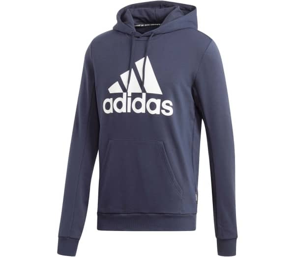 ADIDAS Badge of Sport Hommes Sweat à capuche - 1