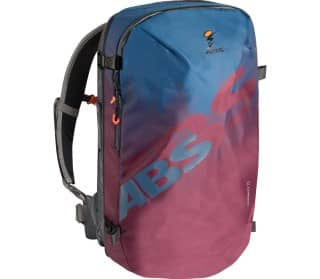 ABS s.LIGHT Base Unit  + 15L Zip-on Backpack