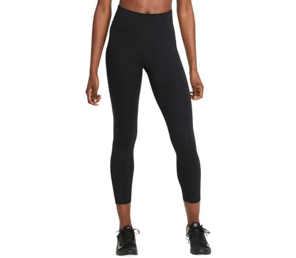 NIKE One Mid-Rise 7/8 Women Training-Tights - 1
