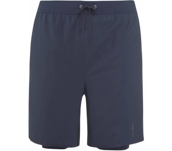 HEAD Performance CT Men Tennis Shorts - 1
