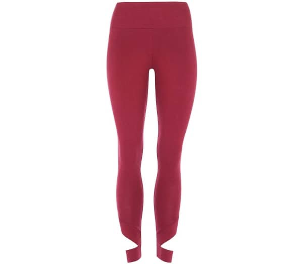 MANDALA Open Leg Women Yoga Tights - 1
