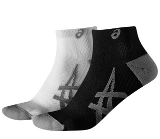 2er Pack Lightweight Laufsocken Unisex
