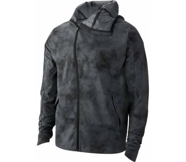 NIKE Shield Tech Pack Men Running Jacket - 1