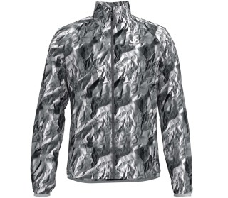 ODLO Zeroweight Men Running Jacket