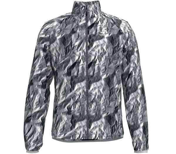 ODLO Zeroweight Men Running Jacket - 1