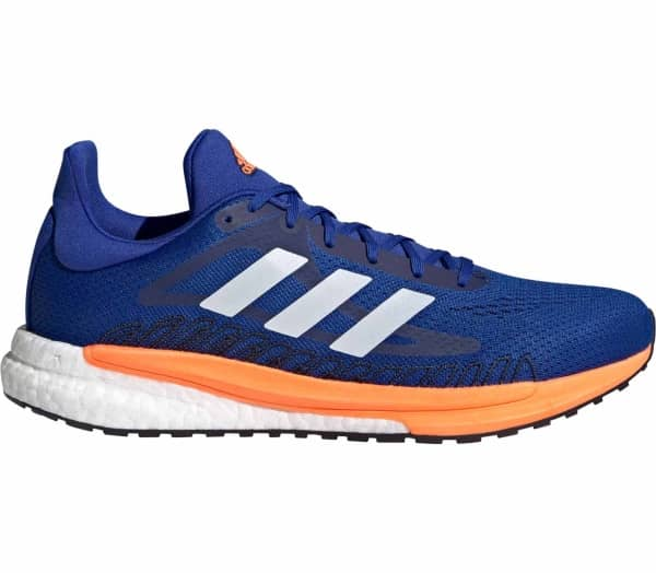 ADIDAS Solar Glide 3 Men Running Shoes  - 1