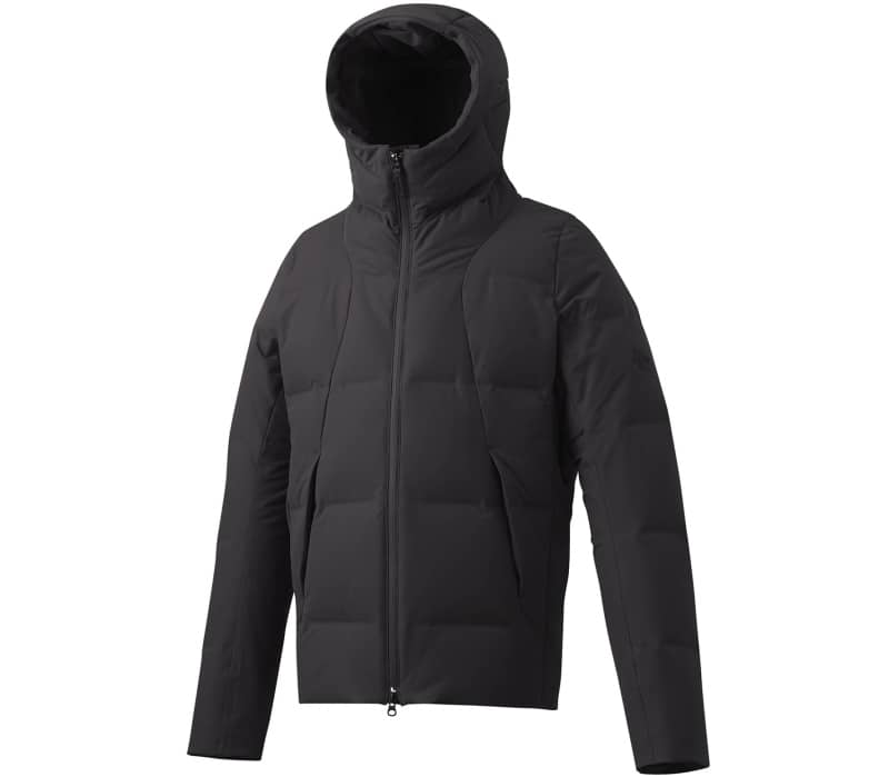 Mizusawa Shuttle Men Down Jacket