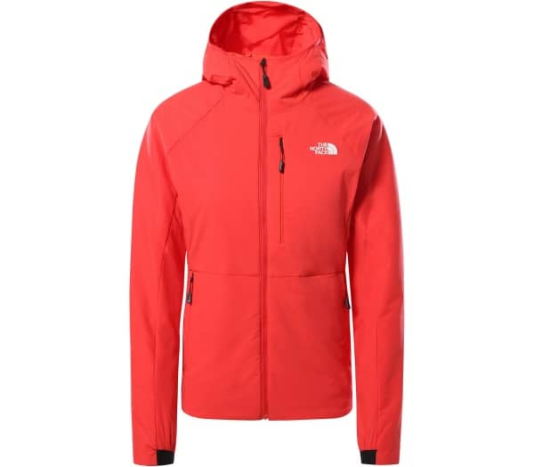 THE NORTH FACE Circadian Insulated Women Rain Jacket - 1