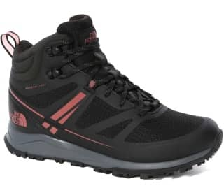 The North Face Litewave Mid Futurelight™ Women Hiking Boots