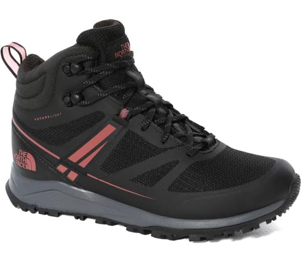 THE NORTH FACE Litewave Mid Futurelight™ Women Shoes - 1