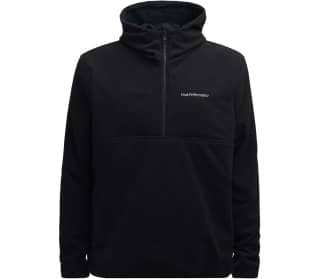 Tech Soft Reverse Men Hoodie
