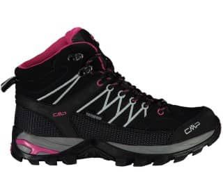 CMP Rigel Mid Trekking WP Women Hiking Boots