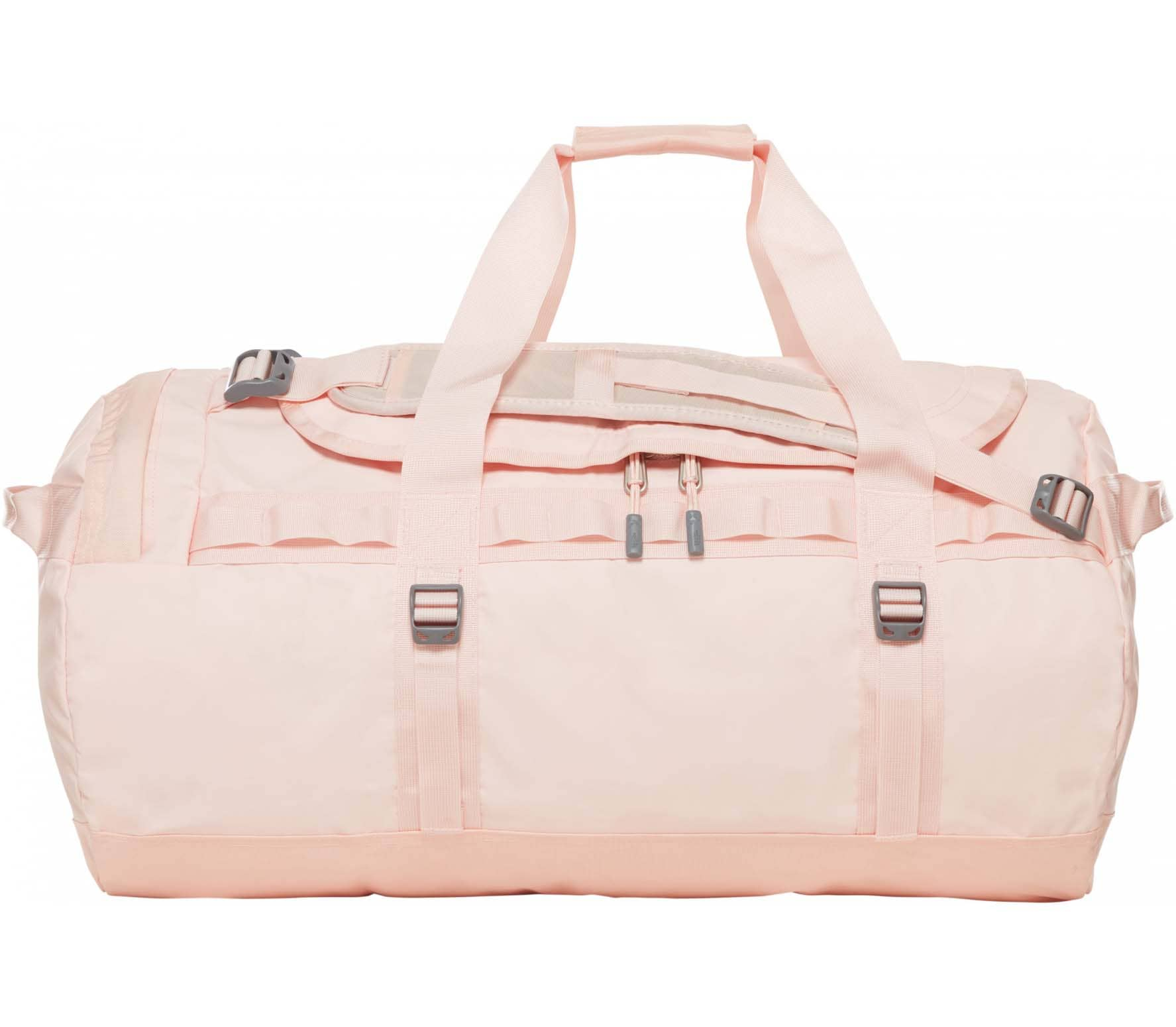 3ebdbbe68 The North Face - Base Camp M duffel bag (pink)