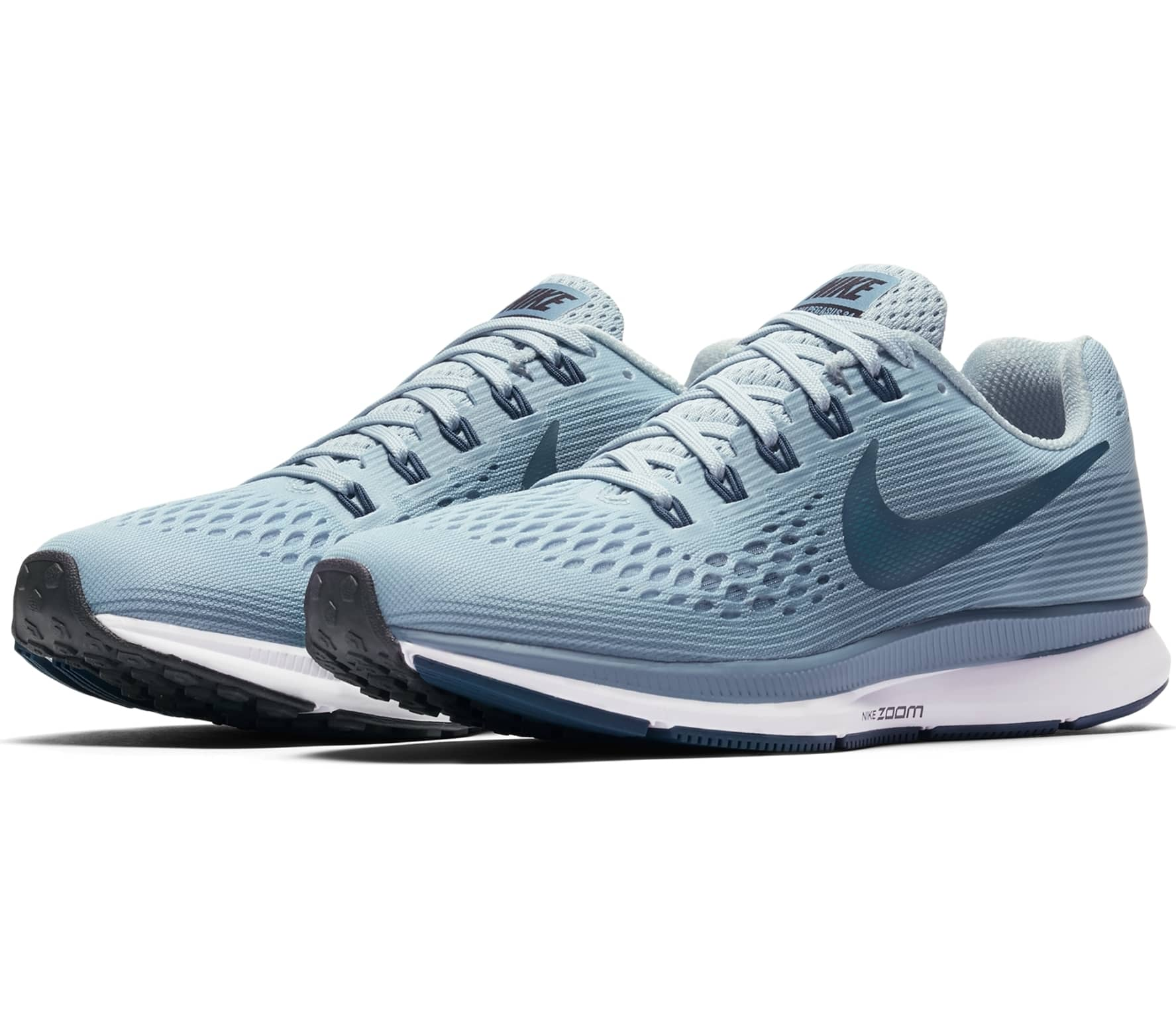 640ce56d2c68 switzerland nike air zoom pegasus 34 womens running shoes light blue 1bdb2  ae459