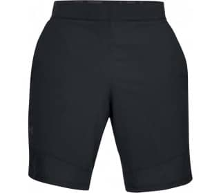 Vanish Woven Hommes Short training