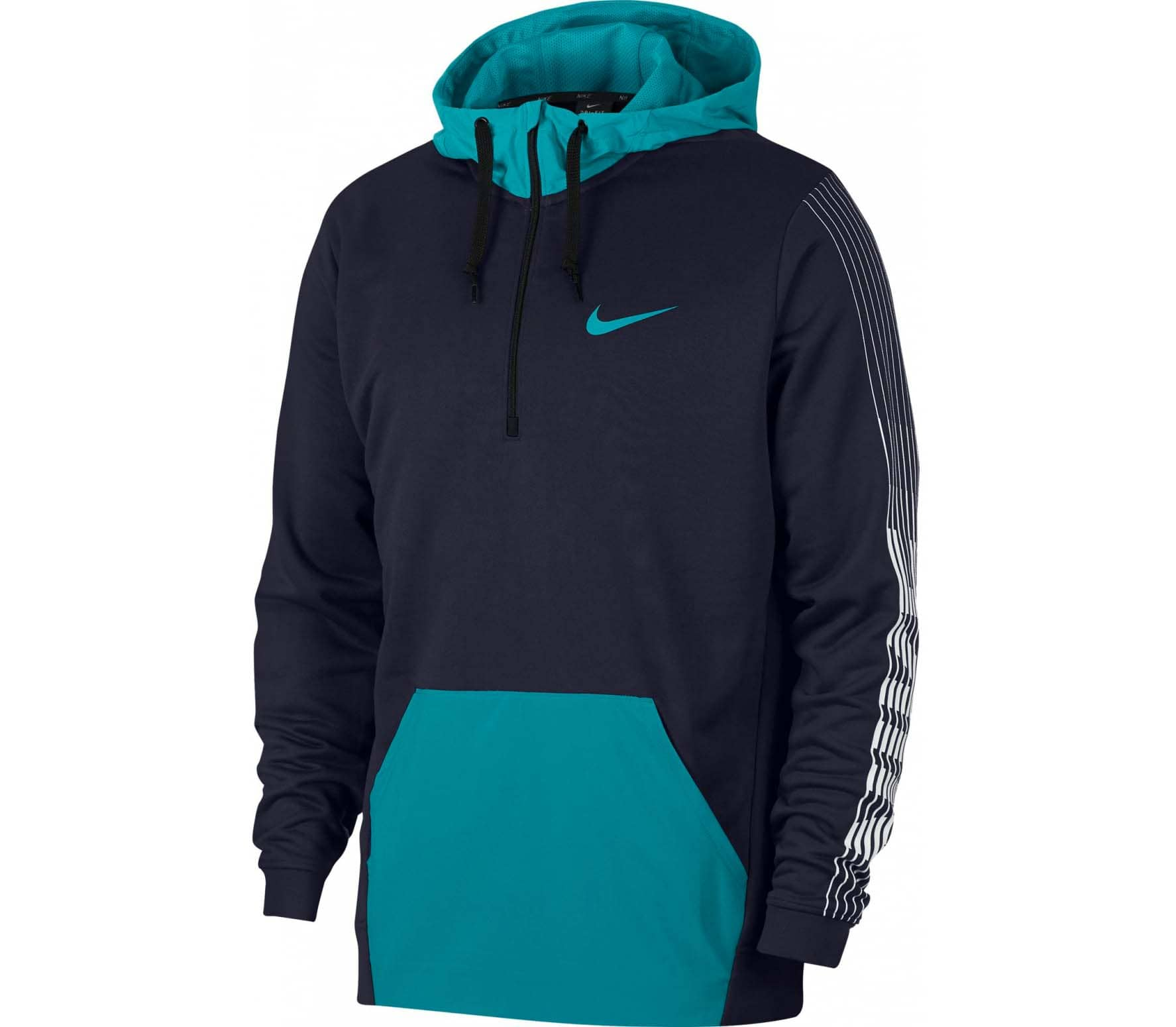Nike Dri-FIT Fleece Heren
