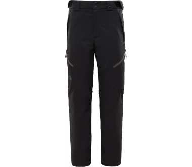 The North Face Chakal Herren schwarz