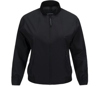 Peak Performance Tech Women Bomber Jacket