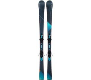 Insomnia PS inkl. ELW 11.0 GW Women Skis with Bindings