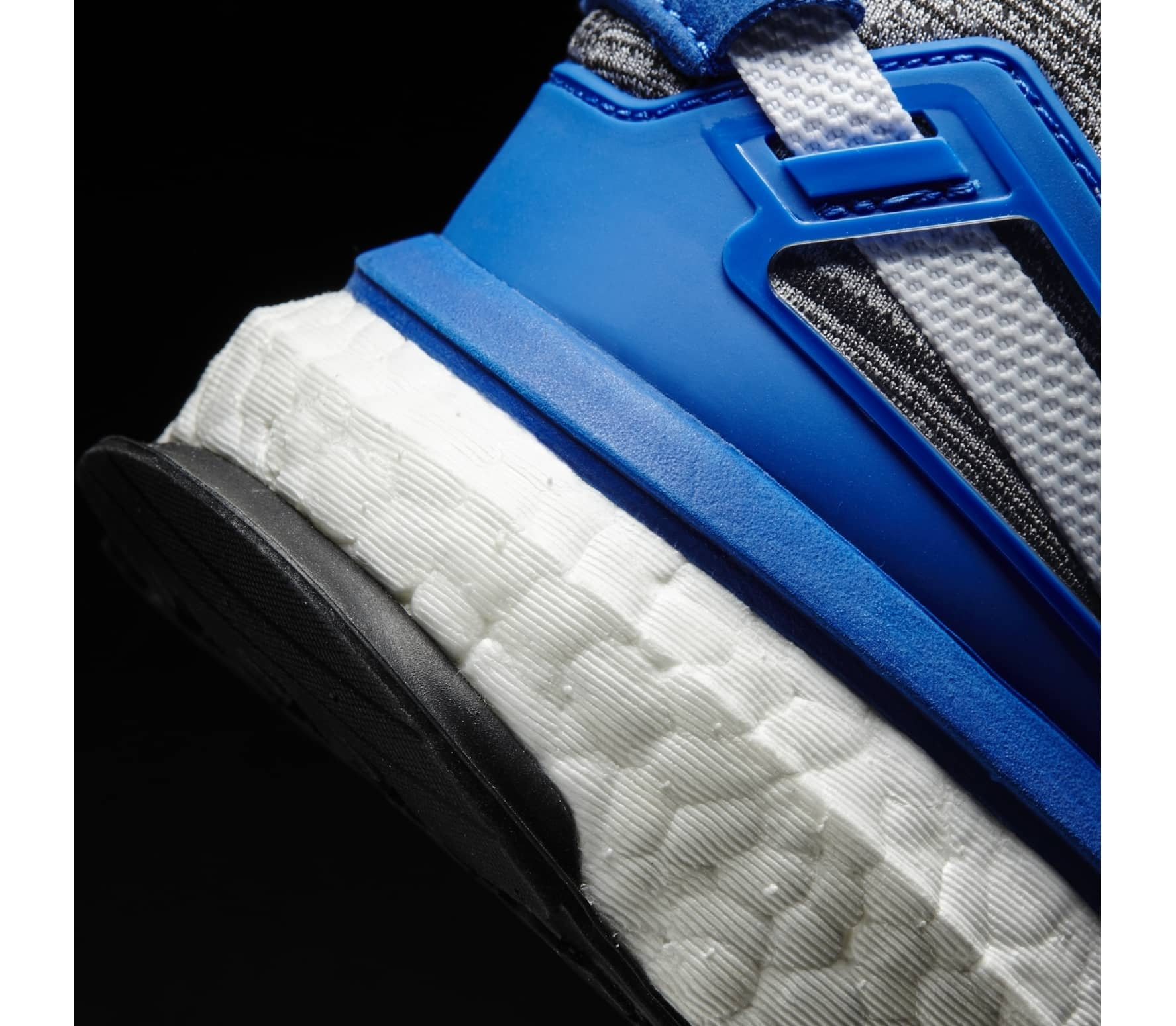 new arrival 98160 ceec8 Adidas - Energy Boost 3 mens running shoes (bluegrey)