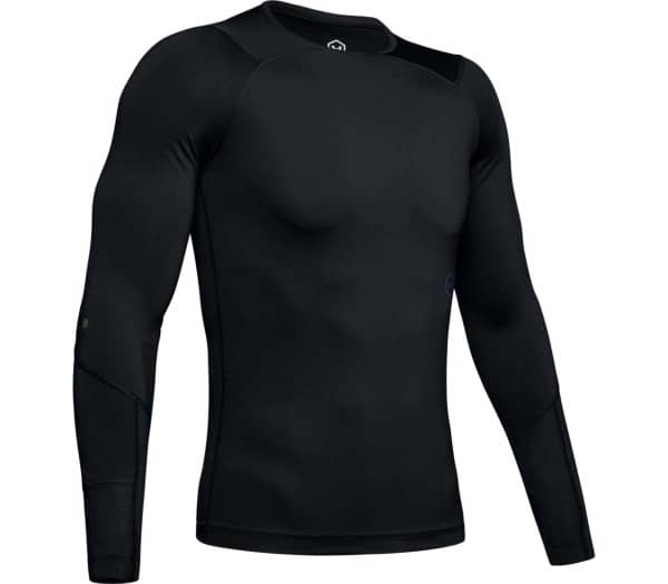 UNDER ARMOUR Rush Compression Men Long Sleeve - 1