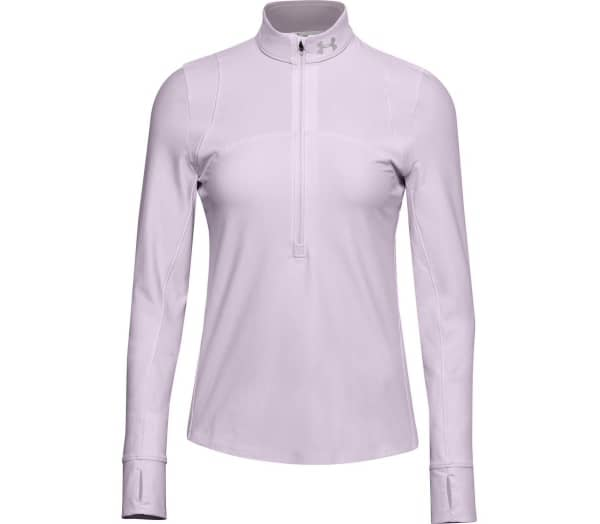 UNDER ARMOUR Qualifier Women Running Long Sleeve - 1