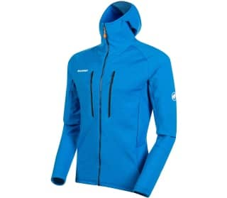 Mammut Eiger Extreme Eiswand Advanced Hombre Capa media