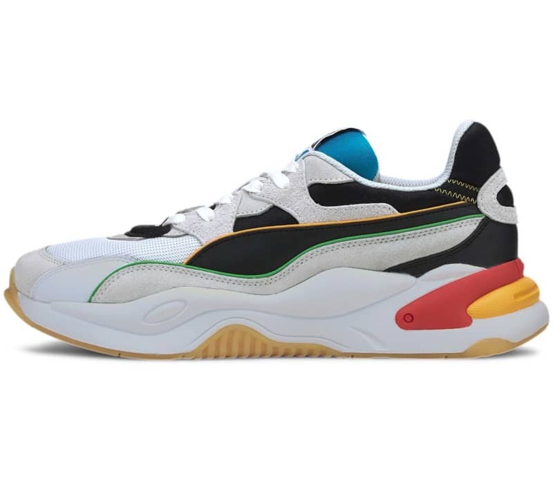 RS-2K WH Sneakers