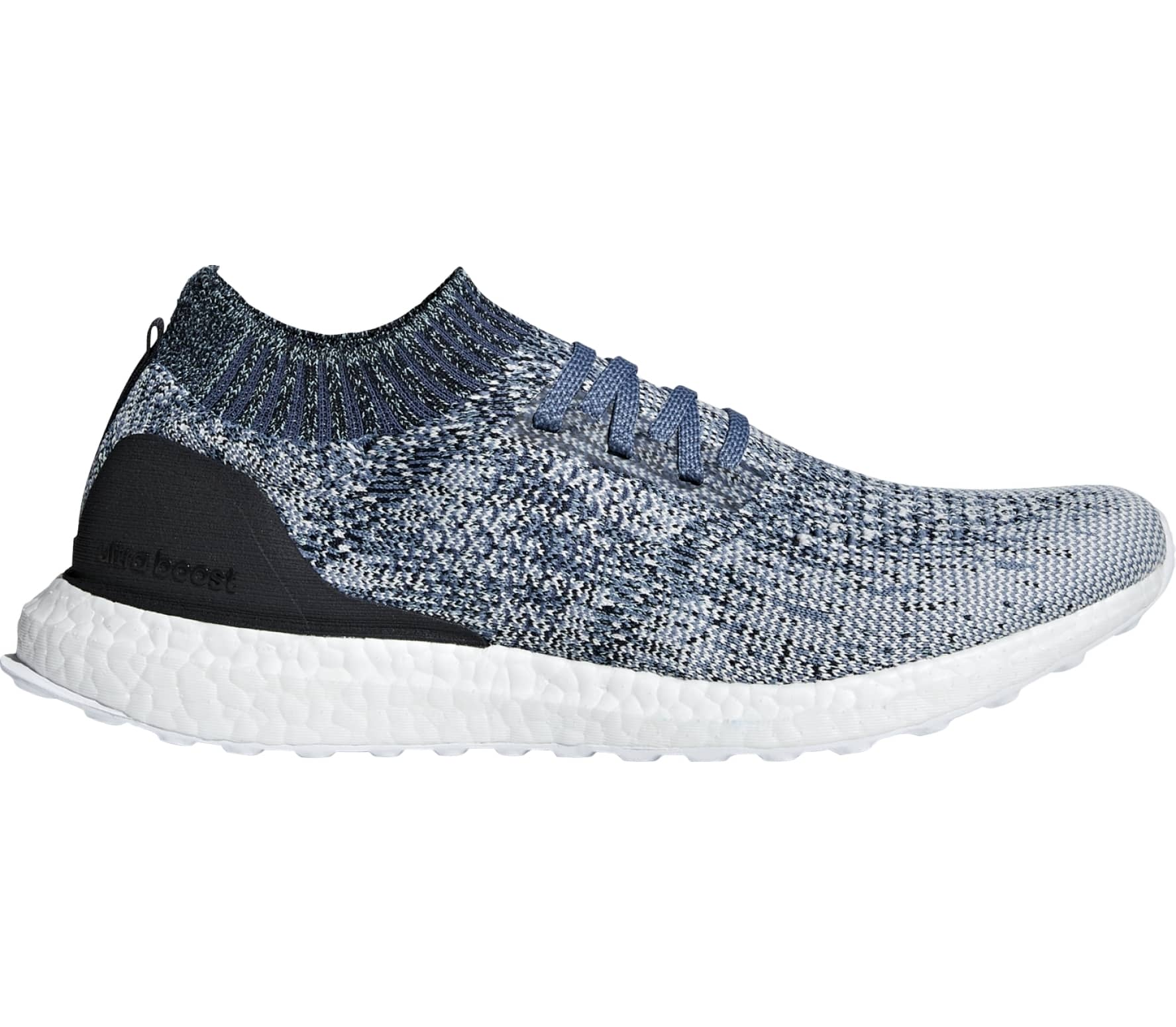 481d3a3a3f0 Adidas - UltraBOOST Uncaged Parley men s running shoes (grey blue ...