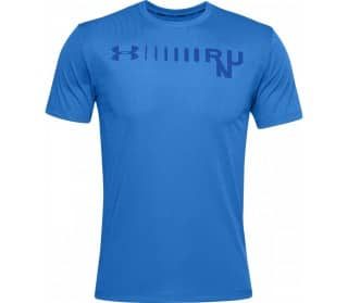 Under Armour Speed Stride Graphic Men Running Top