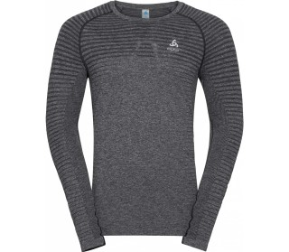 ODLO BL Crew Neck Seamless Element Men Functional Long Sleeve