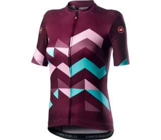 Castelli Unlimited Women Jersey