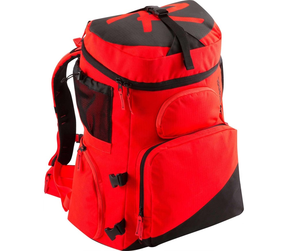 Rossignol - Hero Boot Pro skis boot bag (red)