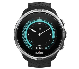 9 G1 Outdooruhr Unisex