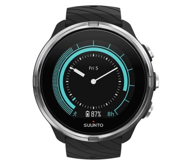 SUUNTO 9 G1 Outdooruhr - 1