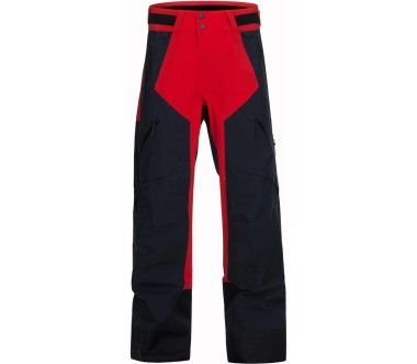 Peak Performance - Gravity men's 3-layer ski pants (red)