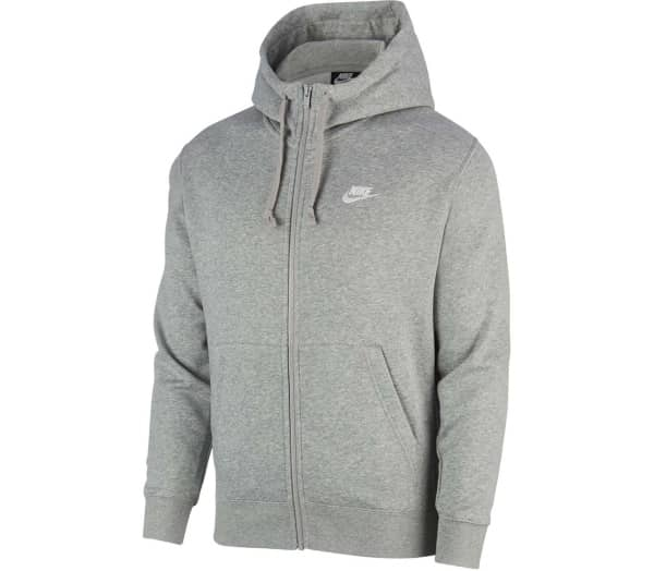 NIKE SPORTSWEAR Club Fleece Herren Jacke - 1