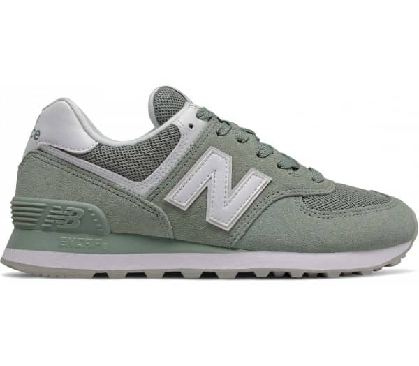 NEW BALANCE WL574 B Dam Sneakers - 1