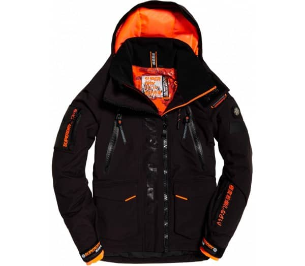 SUPERDRY SPORT® Ultimate Snow Rescue Hombre Chaqueta de esquí - 1