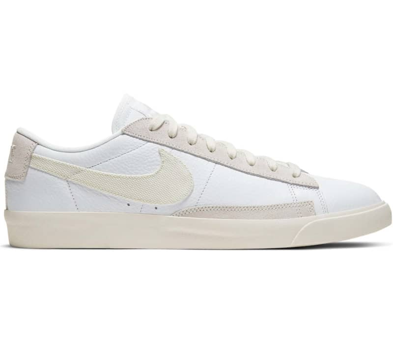 Blazer Low Leather Heren Sneakers