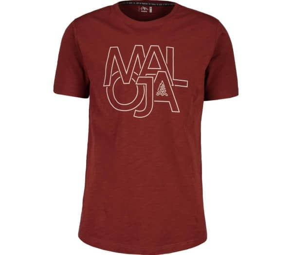 MALOJA ArchasM. Men T-Shirt - 1