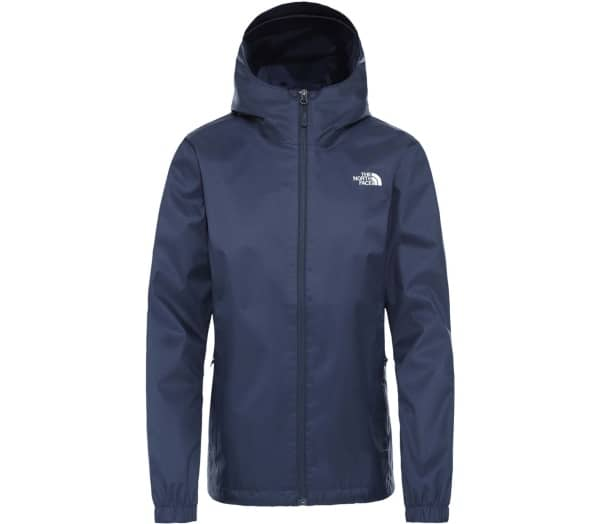 THE NORTH FACE Quest Women Rain Jacket - 1