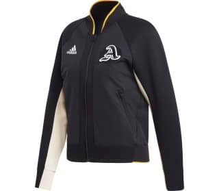 VRCT Women Training Jacket