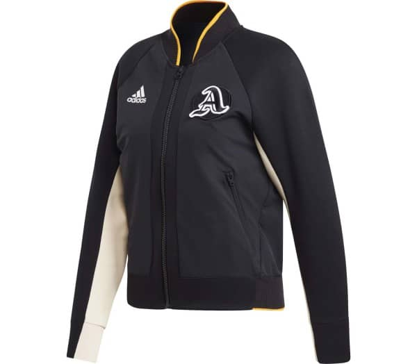 ADIDAS VRCT Damen Trainingsjacke - 1